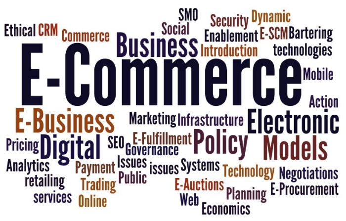 E-Commerce_Domain