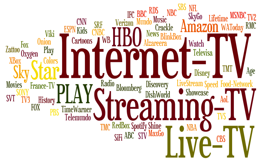 Internet TV – The future of Streaming Television   Tech Talk