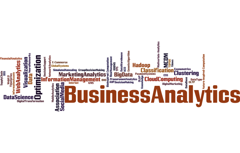 Short Term Course Cep Advances In Business Analytics In Iit