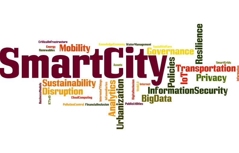 Smart City 2