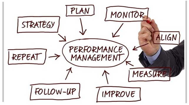 performance management issues